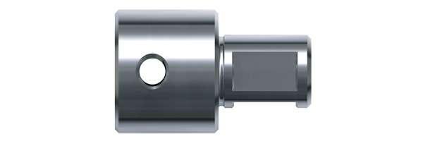 Kernboor adapters ZAF 003