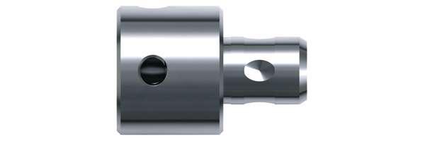 Kernboor adapters ZAF 004