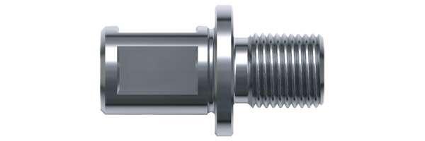 Kernboor adapters ZAF 006