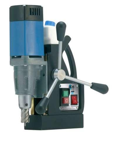 Kernboormachine - magneetboormachine MAB 100 kernboren tot 30 mm