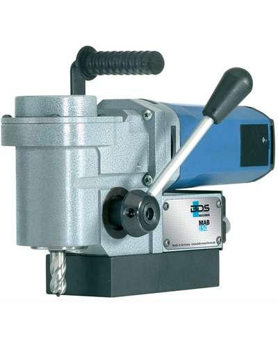 Kernboormachine magneetboormachine MAB 150 kernboren tot 35 mm