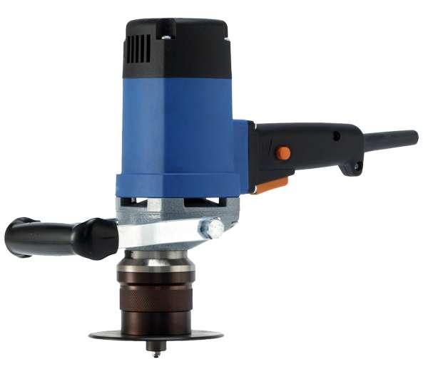 Laskantenfreesmachine EKF 300/450/452