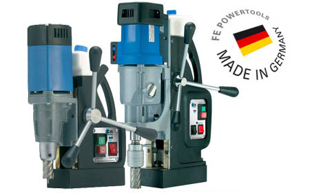 FE Powertools Made in Germany