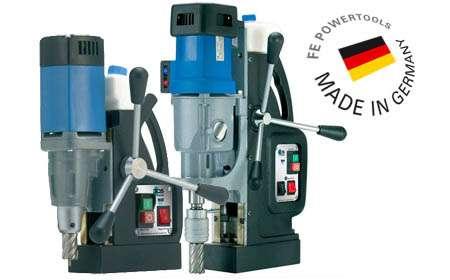 FE Powertools Made in Germany