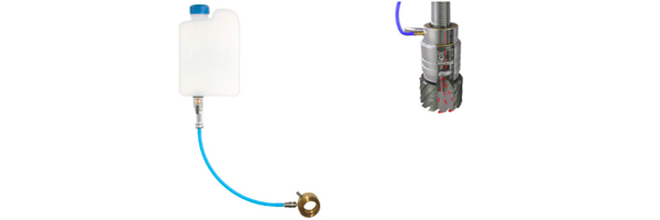 Koelsystemen voor Kernboormachines