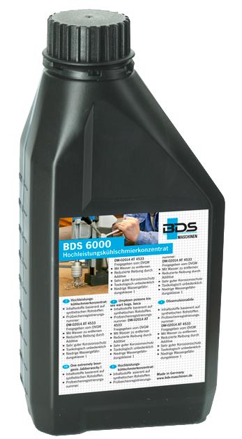 Boorolie boorpasta  BDS 6000