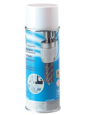 boorolie boorpasta snij-vet spray BDS 5200