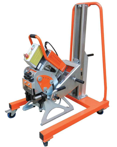 laskantenfreesmachine UZ-15 Fe Powertools