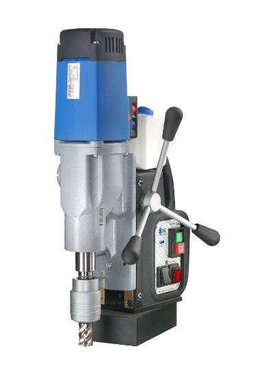 MAB 525 kernboormachine swivelbase magneetboormachine kernboor Fe Powertools