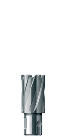 Kernboren Hardmetaal TCT