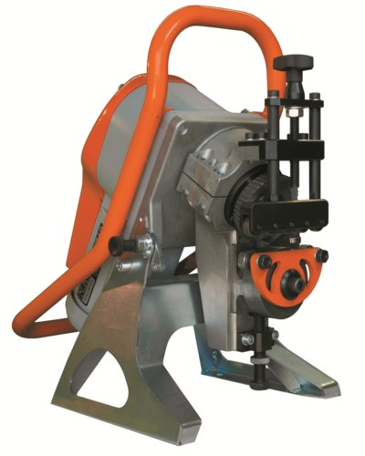 laskantenfreesmachine UZ-12 Fe Powertools