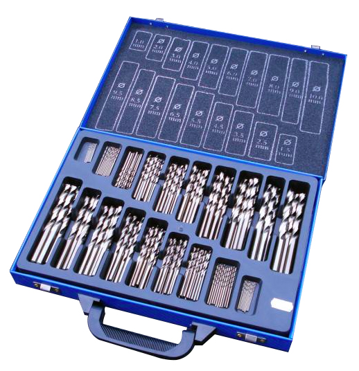 Spiraalborenset Cobalt FePowertools