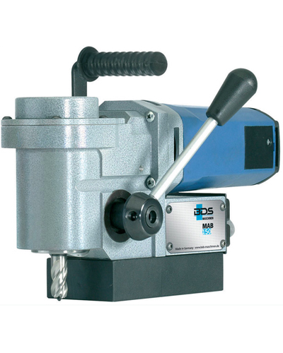 Horizontale kernboormachine MAB150