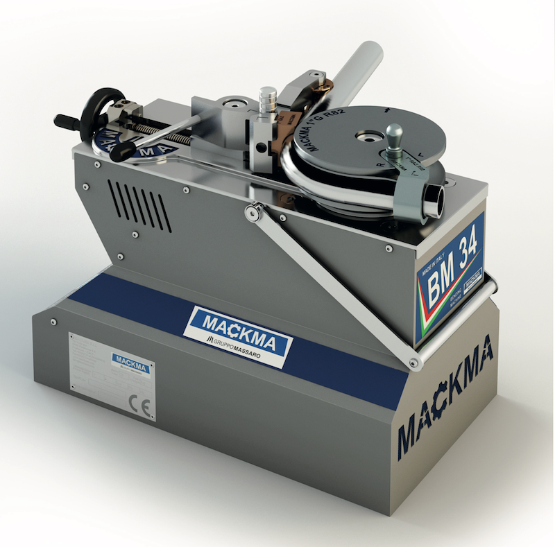 mackma bm 34 buigmachine fe powertools