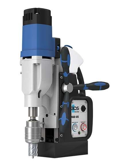 Kernboormachine magneetboormachine MAB 455